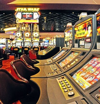 The Insider Secrets of Gambling Discovered