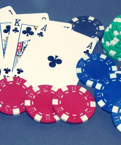 Online Casino Video Gaming Betting