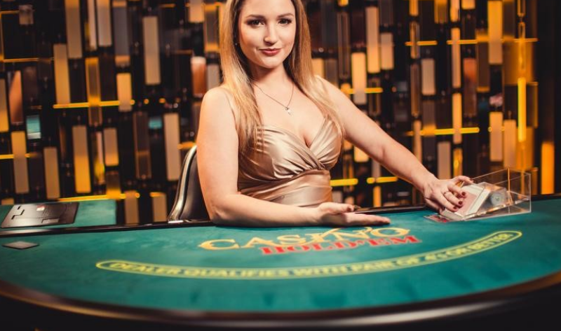 High Key Ways the pros Use for Casino