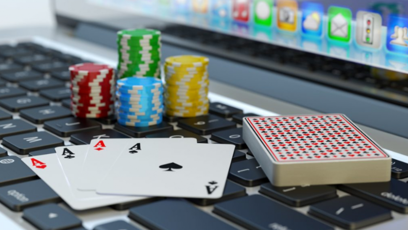 What You Must Have Asked Your Teachers About Online Gambling