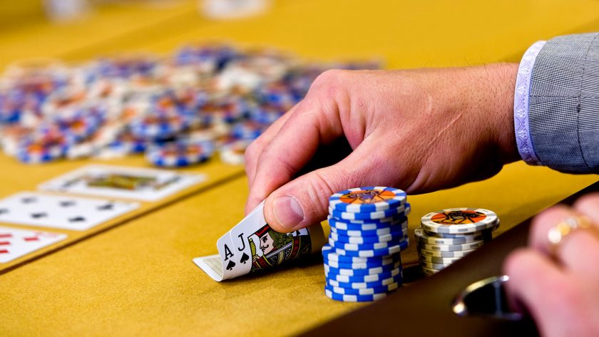 Why No One Is Speaking About Online Casino