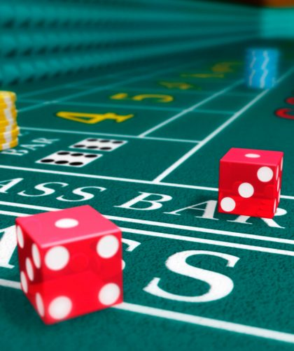 May This Report Be Your Definitive Response For Your Casino?