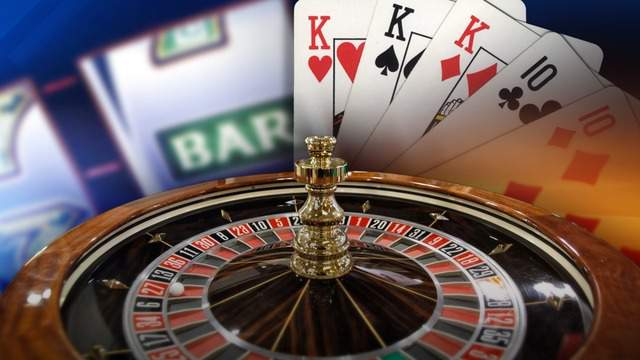 Tips On Online Casino It Is Recommended Know