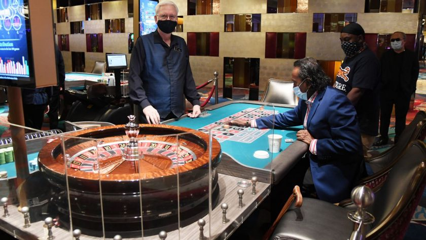 Occurred After Taking Action On These 5 Casino Suggestions