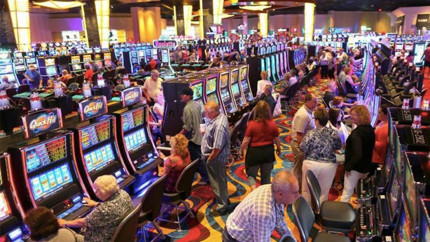 Never Changing Online Casino Will Finally Destroy You
