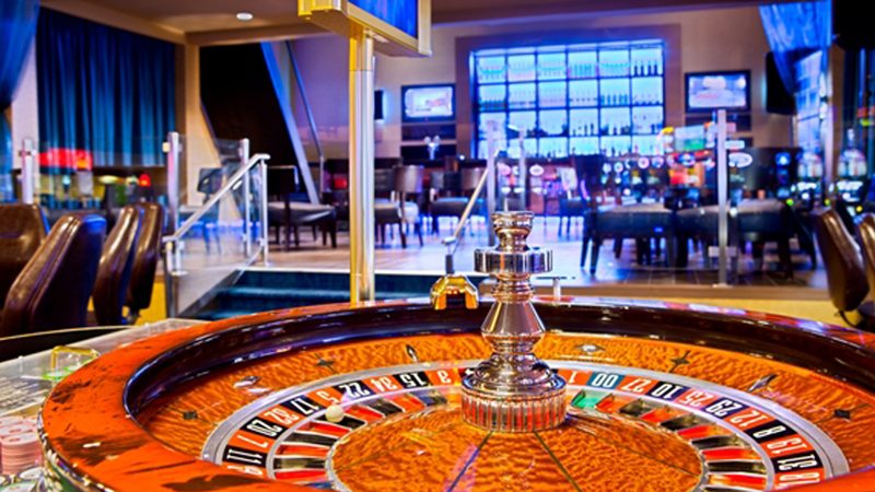 Get Rid Of Online Casino Issues Once And For All