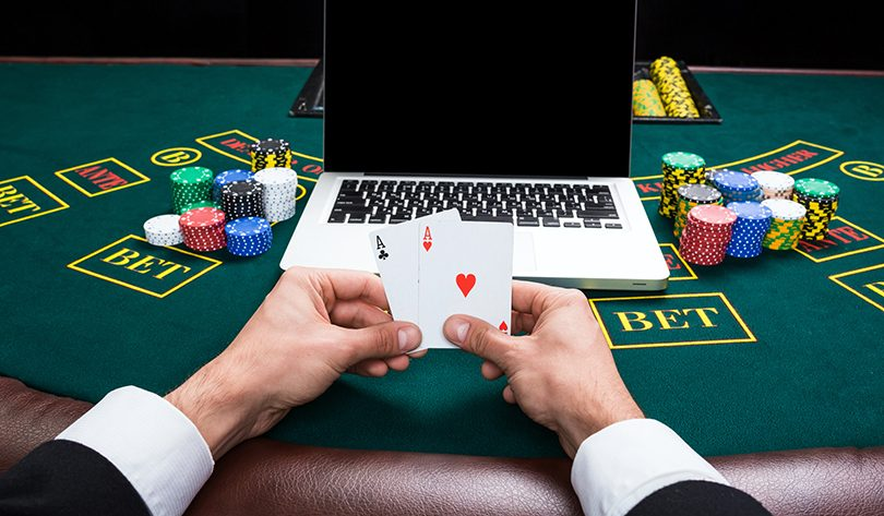 The Truth About Online Gambling