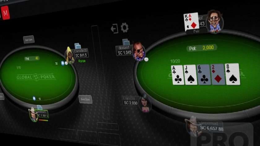 Casino Would Not Need To Be Laborious Learn These 5 Suggestions