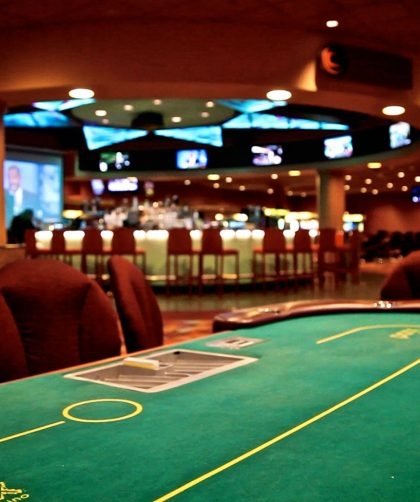 Eight The Reason Why Having An Excellent Online Casino Is Not Enough