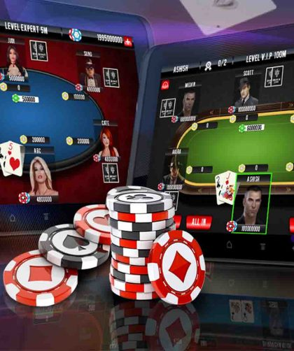 Questions And Answers To Poker
