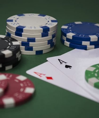 Unanswered Questions On Gambling That You Should Find Out About