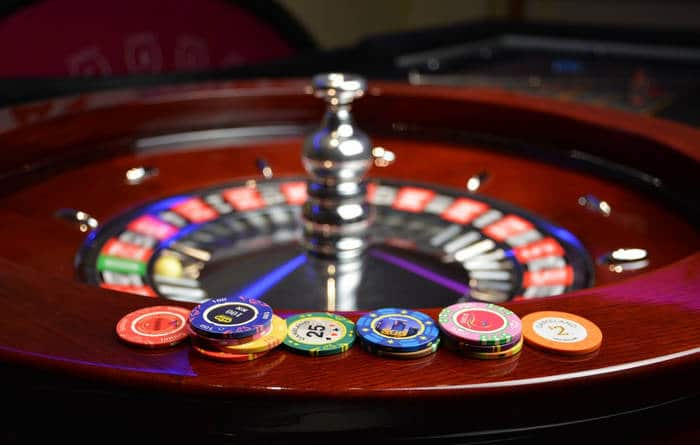 The Standard Of Casino Video Game